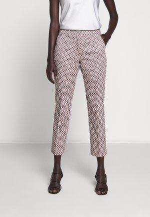 ASTRALE - Pantaloni - altrosa