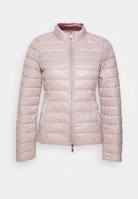 Patrizia Pepe - Down jacket - lilac/violet swan - 5