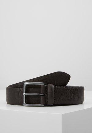 Belte - brown