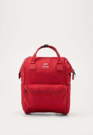 Rucksack - red