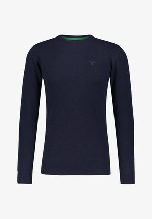 Sweatshirt - marine (52)