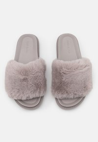 River Island - Slippers - grey - 5