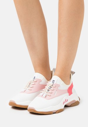 MATCH - Sneakers laag - coral/multicolor