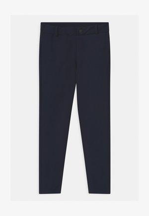 Chino kalhoty - dark sapphire