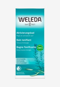 Weleda - ROSEMARY INVIGORATING BATH MILK - Badskum - - - 1