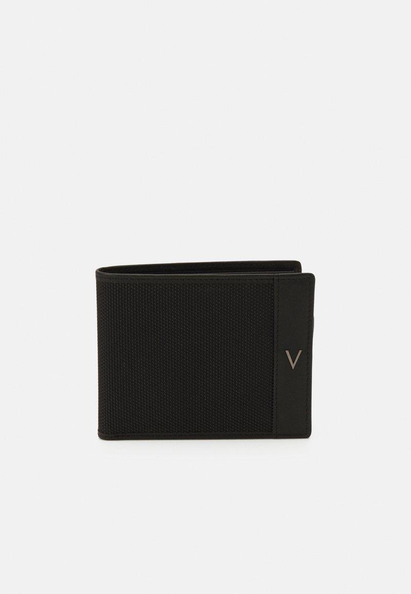 Valentino Bags - SYCAMORE - Lompakko - nero