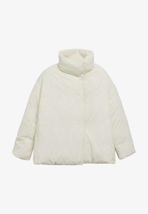 NATA - Winter jacket - écru