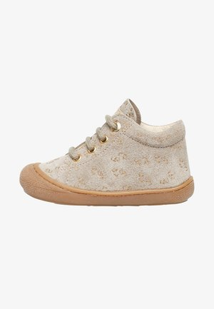COCOON - Casual lace-ups - beige