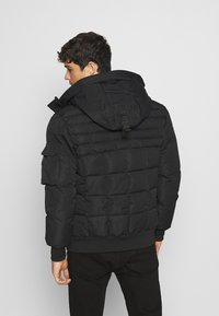 Kings Will Dream - MILFORD PUFFER JACKET - Winterjas - black - 2