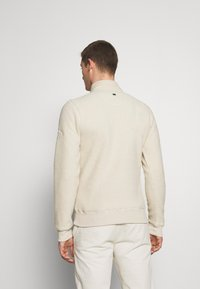 Petrol Industries - Fleece jumper - antik white - 2