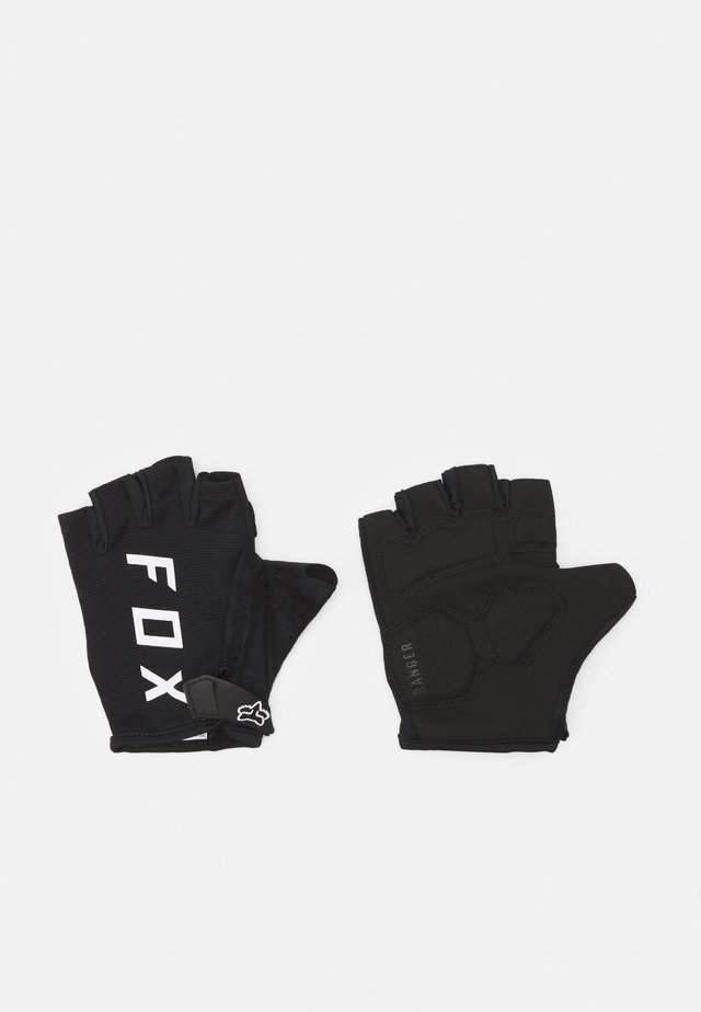 RANGER GLOVE SHORT - Guanti - black