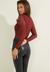 Guess - Blouse - rot - 1