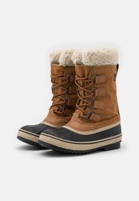 Sorel - CARNIVAL - Winter boots - camel brown - 2