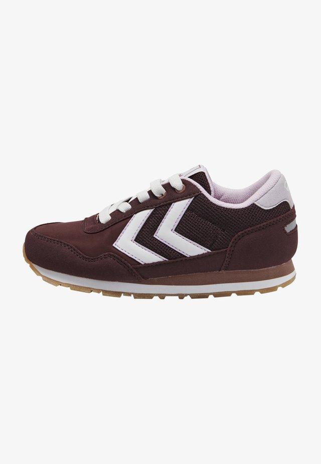 REFLEX - Sneakersy niskie - fig