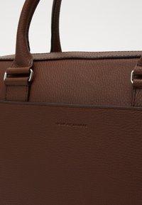 Tiger of Sweden - BOSUN - Briefcase - brown - 3