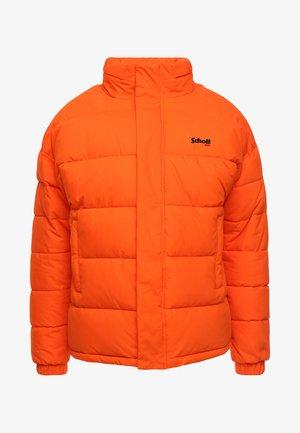 NEBRASKA - Winter jacket - orange