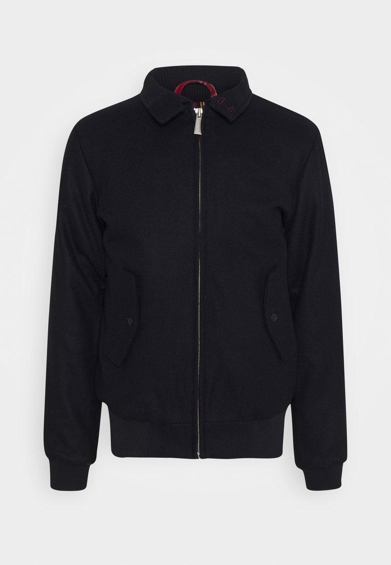 HARRINGTON - TAYLOR - Winter jacket - marine