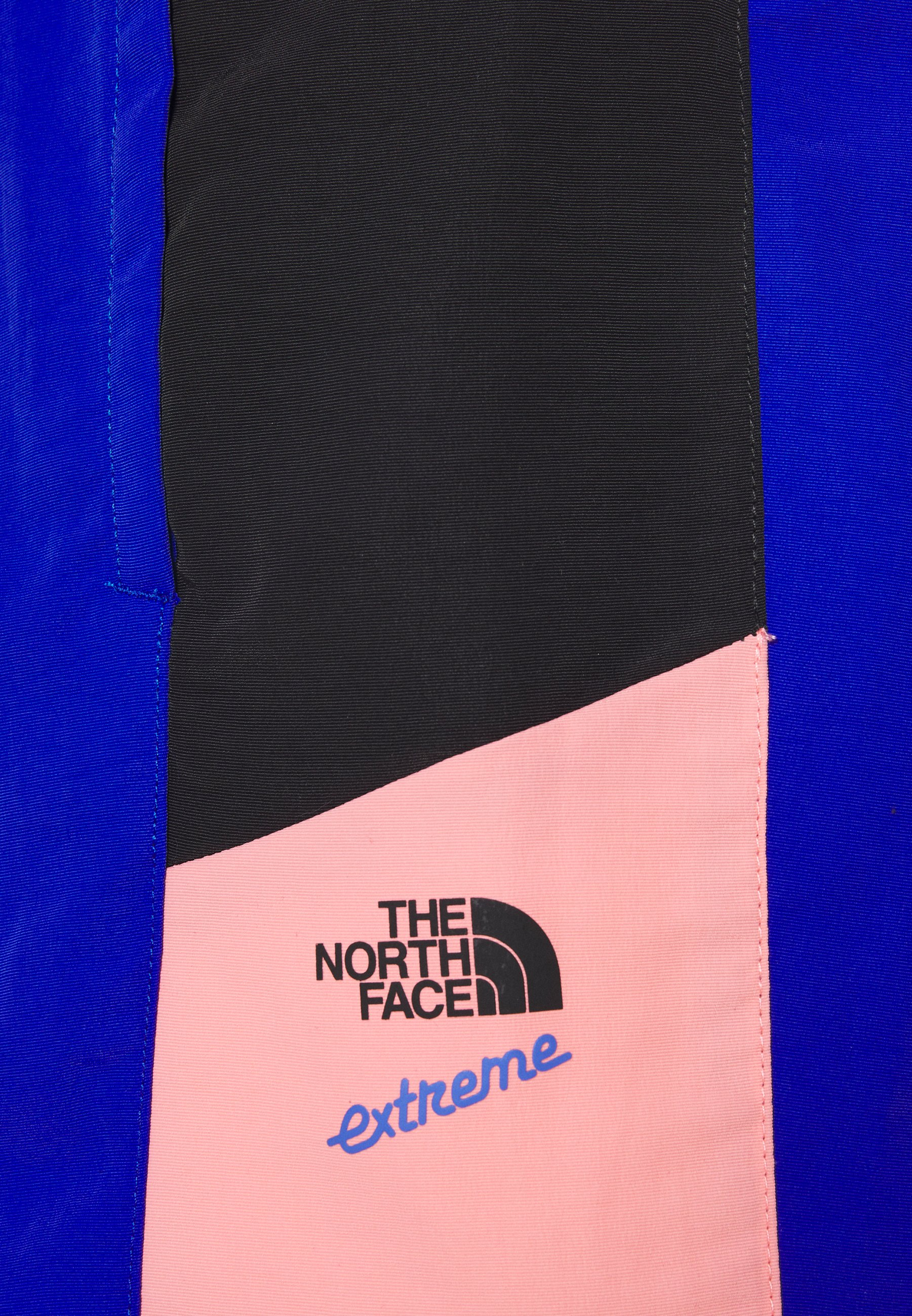 The North Face EXTREME - Short - blue