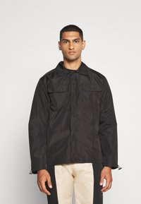 Night Addict - NAOMNI - Summer jacket - black - 2
