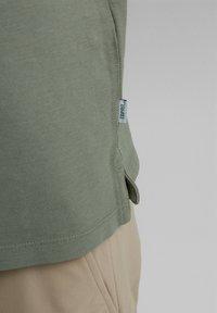 Esprit - Polo shirt - light khaki - 9