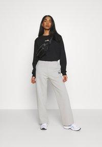 Ellesse - FLORINI - Sweatshirt - black - 1