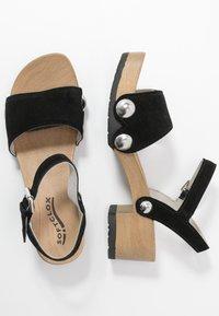 Softclox - PENNY - Clogs - schwarz - 3
