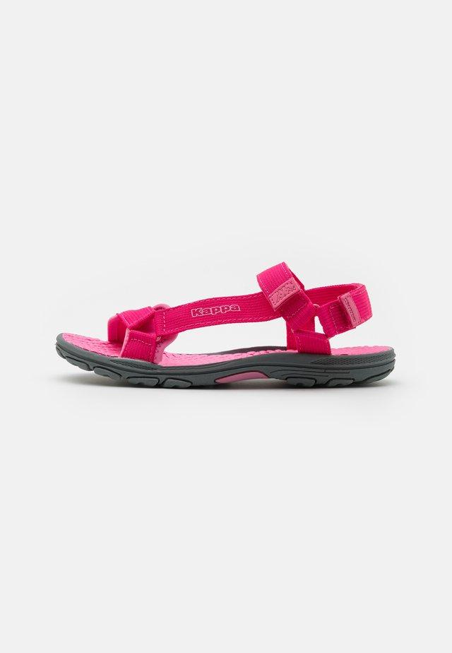 UNISEX - Outdoorsandalen - pink/rosé