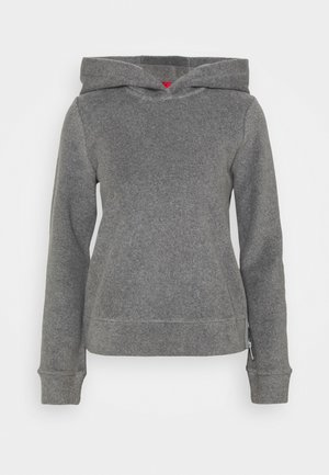 DAMINO - Felpa - medium grey