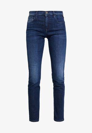VIVY - Straight leg jeans - dark blue