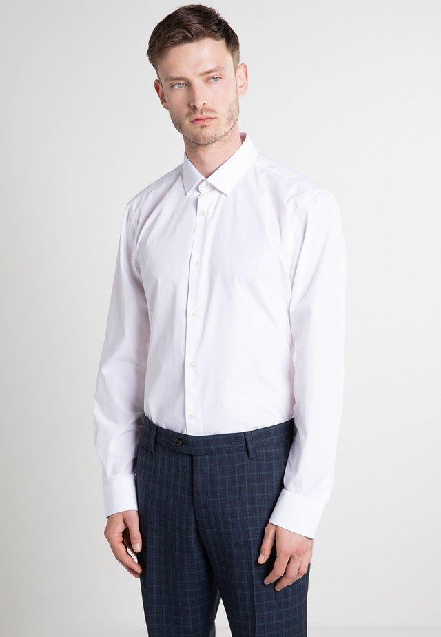 THREE PACK - Formální košile - white