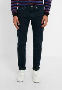 PS Paul Smith - Jeans slim fit - dark-blue denim - 0
