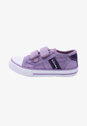 BASKET - Sneakers laag - morado
