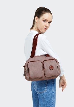 COOL DEFEA - Handbag - cosy red
