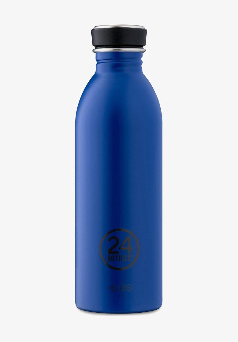 24Bottles - TRINKFLASCHE URBAN BOTTLE BOTANIQUE - Other - blau