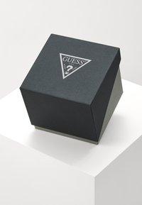 Guess - LADIES TREND - Reloj - black/gunmetal - 2