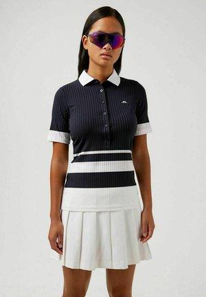 JUNE GOLF  - Polo shirt - jl navy