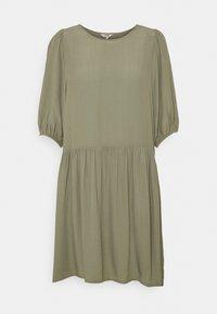 REYA - Day dress - green bay