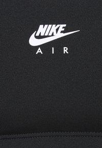Nike Performance - INDY BRA - Sujetadores deportivos con sujeción ligera - black/white - 6