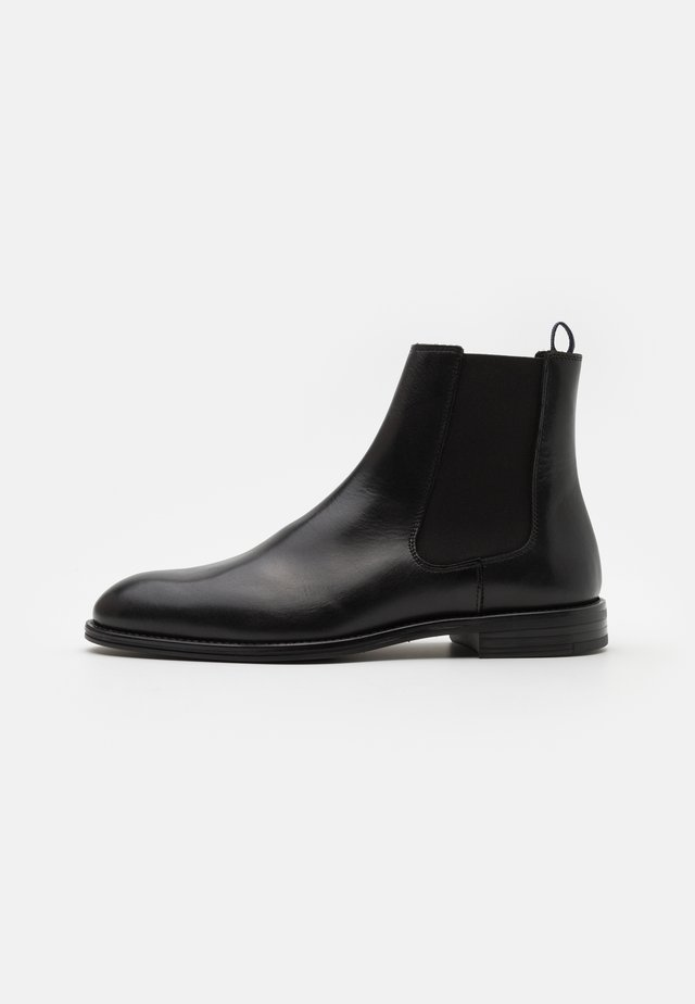 BIRENT - Bottines - black