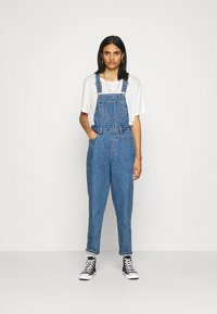 Levi's® - TAPERED OVERALL - Salopette - crazy blue - 0