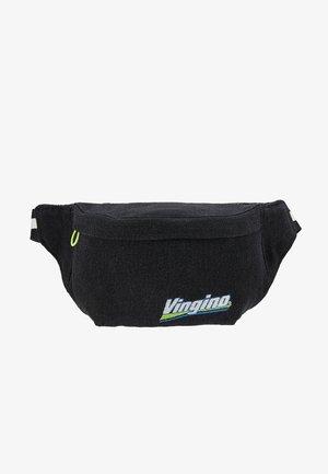 VATAN - Handbag - black vintage