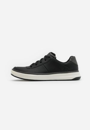 MORENO PROGUE - Baskets basses - black