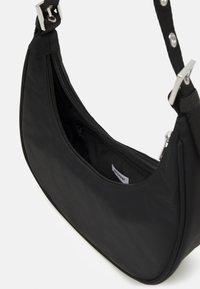 Weekday - ELLA BAG - Handbag - black - 2