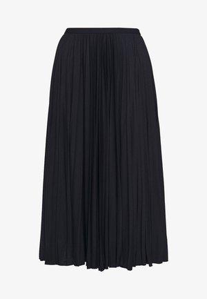 DRINA - A-line skirt - ultramarine
