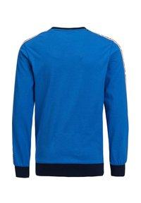 WE Fashion - Sweater - cobalt blue - 1