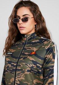 Ellesse - PAOLINA - Training jacket - olive - 4