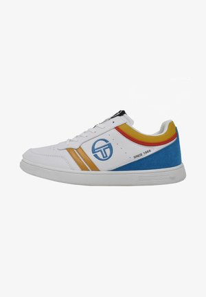 COBY LTX  - Trainers - white-soleil