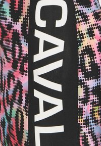 Just Cavalli - Žerzejové šaty - multicolor - 3