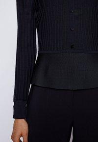 BOSS - FAYAL - Cardigan - patterned - 5