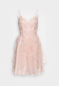 Luxuar Fashion - Cocktail dress / Party dress - mauve - 3